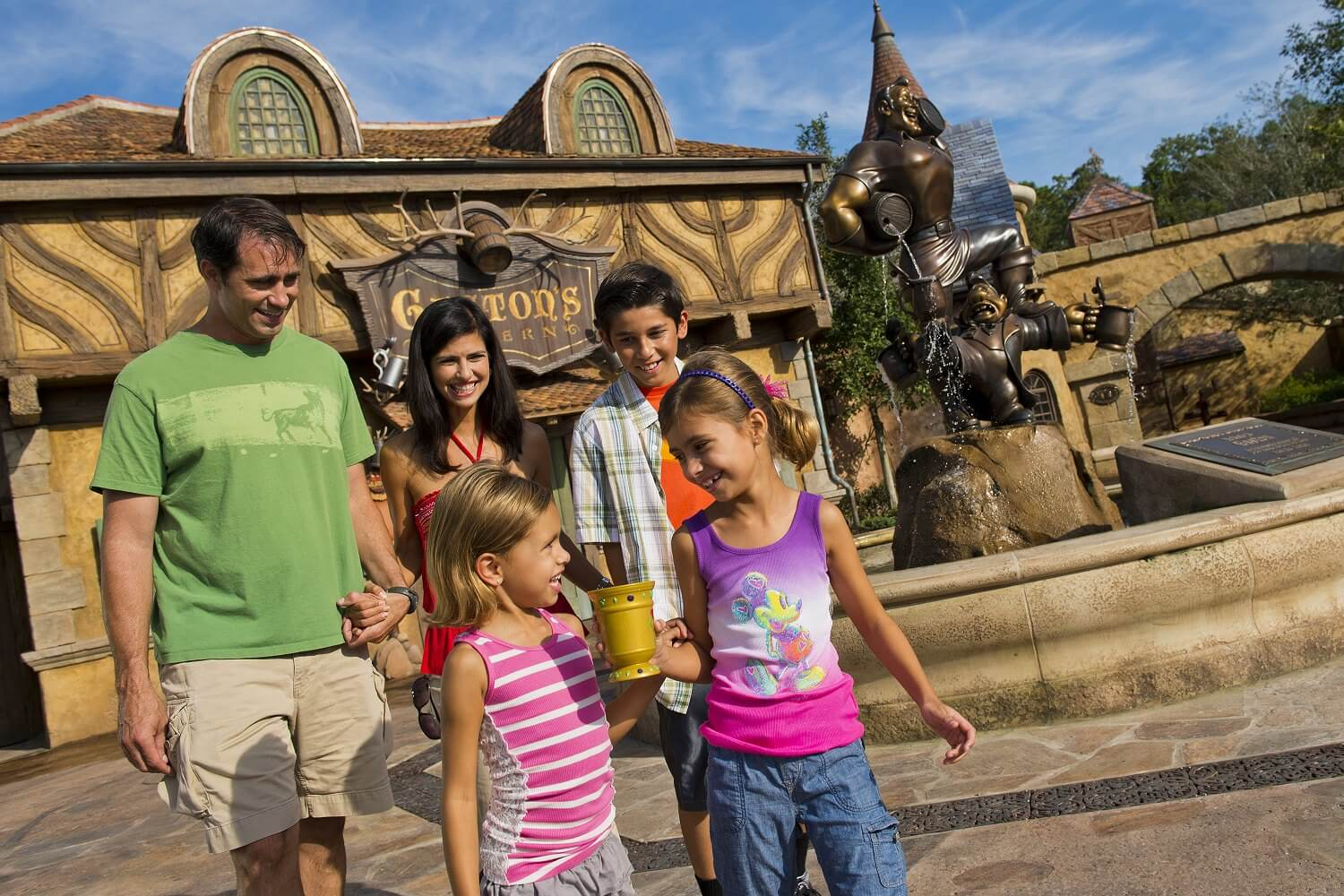 Disney Vacation Planner  Vacation Packages  Deals