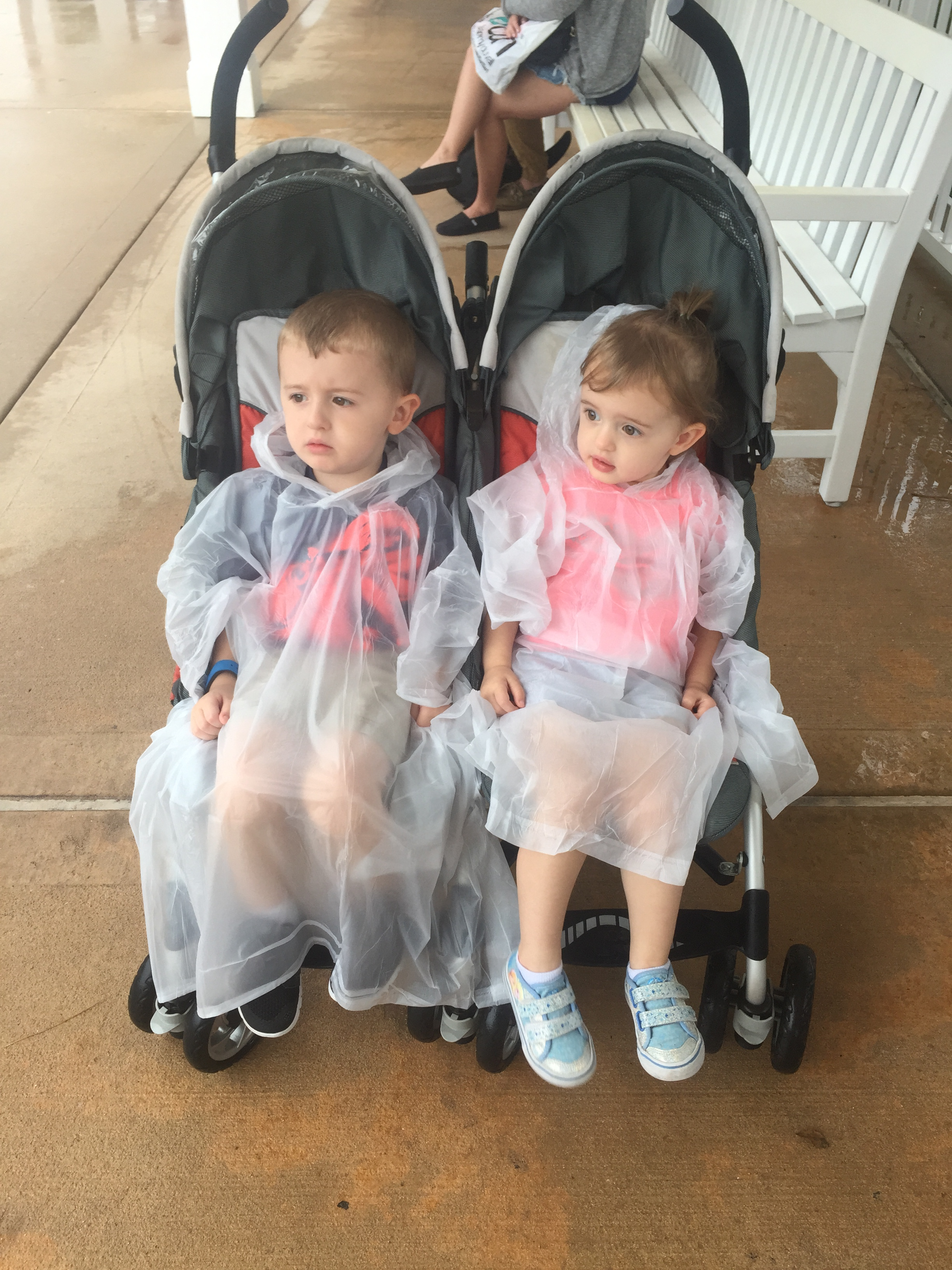 Tips for rainy days at walt disney world magical travel if you arent a fan of the ponchos pack an umbrella instead you will be happy you did when it starts to rain take out your rain gear and keep on moving solutioingenieria Choice Image